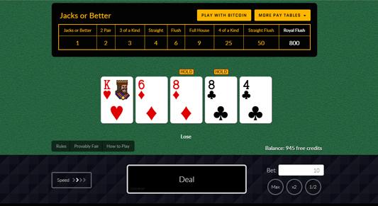 coinroyale poker