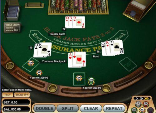Legal slots online